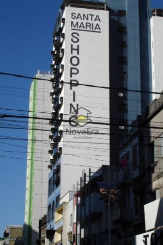 Loja Codigo 1670 para alugar no bairro Centro na cidade de Santa Maria