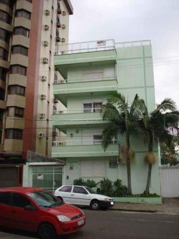 Apartamento Codigo 1686a Venda no bairro Nossa Senhora Medianeira na cidade de Santa Maria