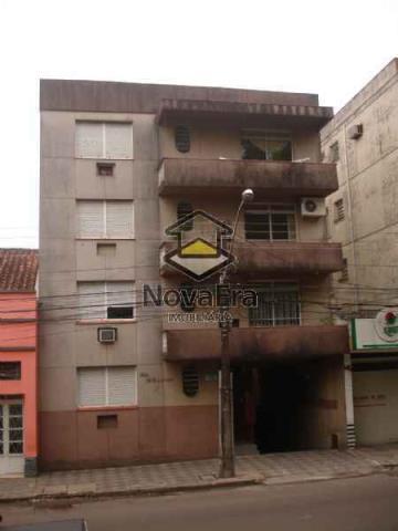 Apartamento Código 1728 para alugar no bairro Centro na cidade de Santa Maria Condominio belgica
