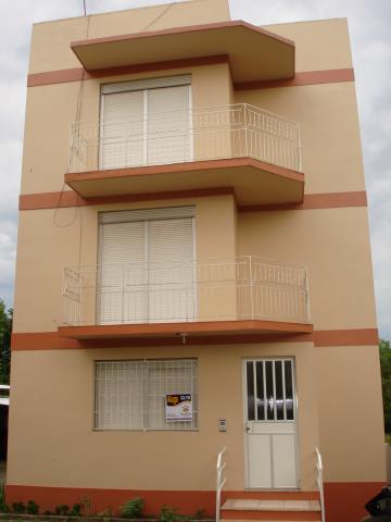 Apartamento Código 1730 para alugar no bairro Passo D'Areia na cidade de Santa Maria Condominio res. steckel