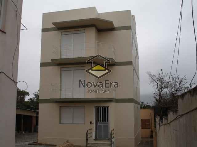 Apartamento Código 1731 para alugar no bairro Passo D'Areia na cidade de Santa Maria Condominio res. steckel