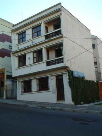 Apartamento Código 1754 para alugar no bairro Centro na cidade de Santa Maria Condominio ed. correa