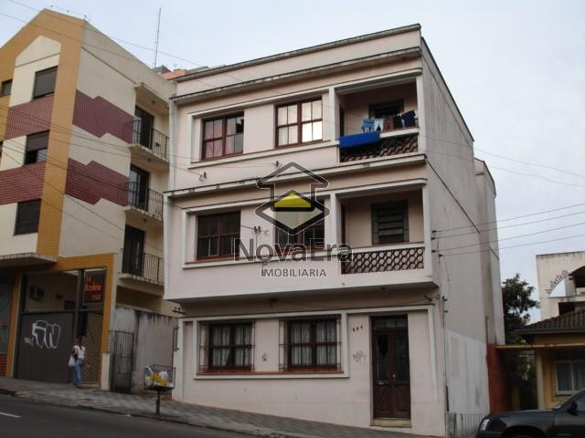 Apartamento Código 1759 para alugar no bairro Centro na cidade de Santa Maria Condominio ed. correa