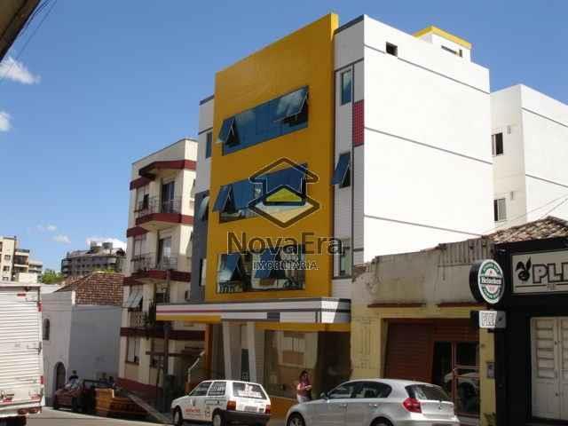 Apartamento Código 1772 para alugar no bairro Centro na cidade de Santa Maria Condominio condominio edificio mondrian