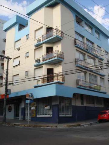 Loja Código 1859 para alugar no bairro Centro na cidade de Santa Maria Condominio condominio edificio capri