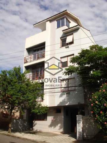 Kitnet Código 1870 para alugar no bairro Centro na cidade de Santa Maria Condominio brauna