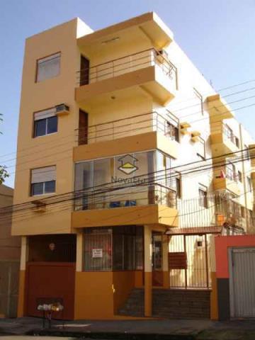 Kitnet Codigo 1904 para alugar no bairro Centro na cidade de Santa Maria