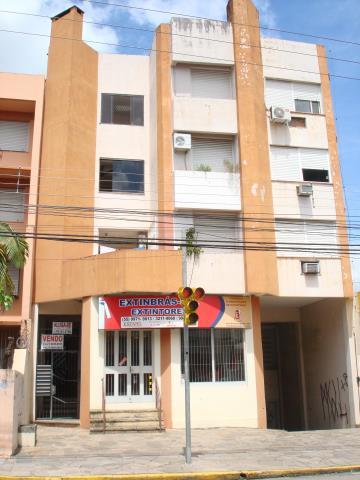 Apartamento Codigo 1912a Venda no bairro Patronato na cidade de Santa Maria