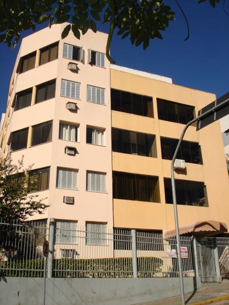 Kitnet Código 1940 a Venda no bairro Centro na cidade de Santa Maria Condominio cond. ed. michelangelo