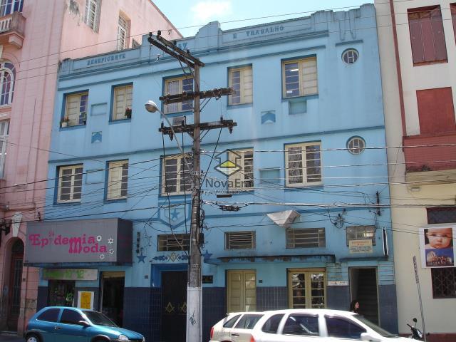 Sala Codigo 1982a Venda no bairro Centro na cidade de Santa Maria