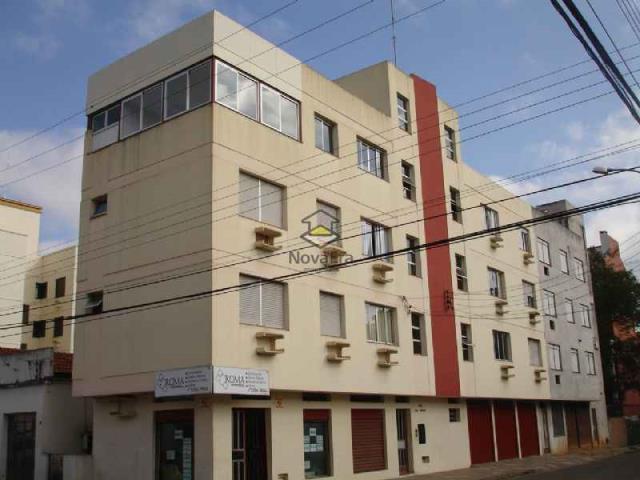 Apartamento Código 2065 para alugar no bairro Passo D'Areia na cidade de Santa Maria Condominio ed. righes