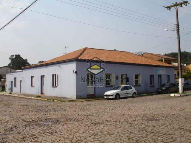 Loja Código 2096 para alugar no bairro Centro na cidade de Silveira Martins