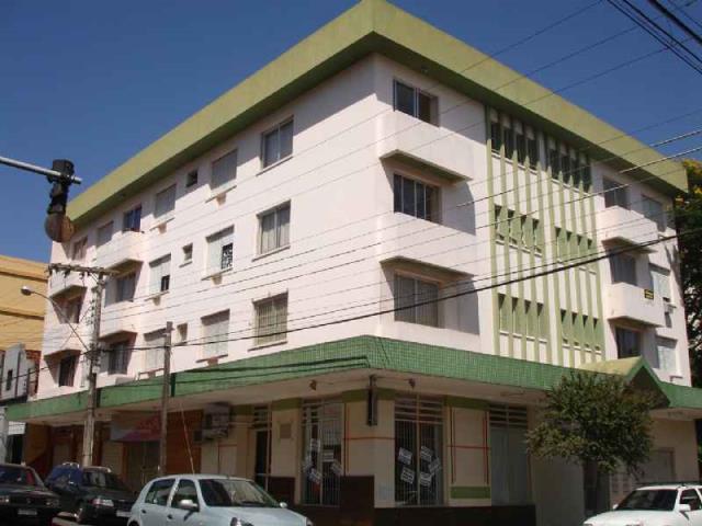 Apartamento Código 2115 a Venda no bairro Centro na cidade de Santa Maria Condominio cond. ed. viena