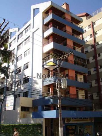 Apartamento Código 2124 para alugar no bairro Centro na cidade de Santa Maria Condominio cond. ed. notre dame