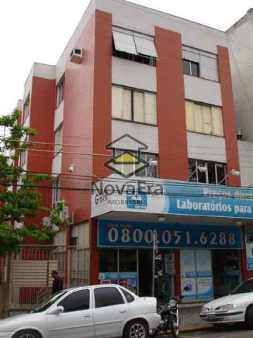 Apartamento Código 2141 a Venda no bairro Centro na cidade de Santa Maria Condominio ed. central