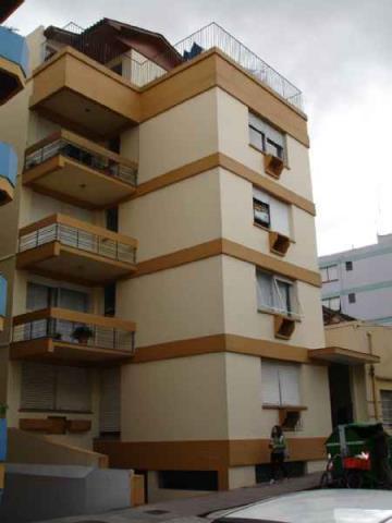 Apartamento Código 2150 a Venda no bairro Centro na cidade de Santa Maria Condominio itaimbe
