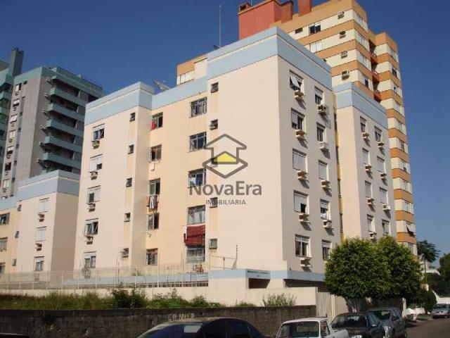 Apartamento Código 2165 para alugar no bairro Centro na cidade de Santa Maria Condominio pinta