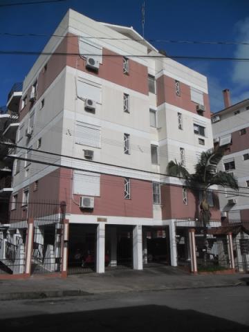 Apartamento Código 2187 a Venda no bairro Centro na cidade de Santa Maria Condominio aldebaran