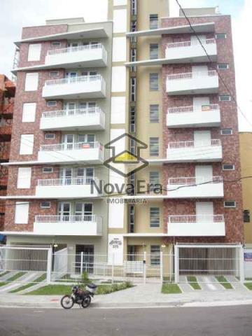 Apartamento Código 2203 para alugar no bairro Nossa Senhora do Rosário na cidade de Santa Maria Condominio aries