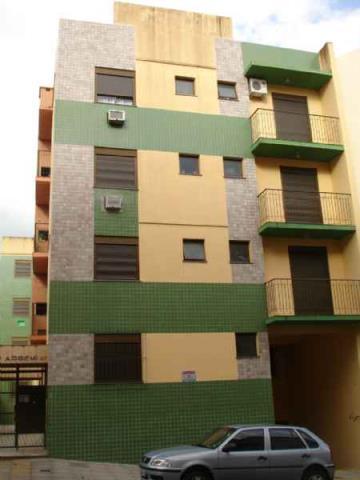 Apartamento Codigo 2219a Venda no bairro Centro na cidade de Santa Maria