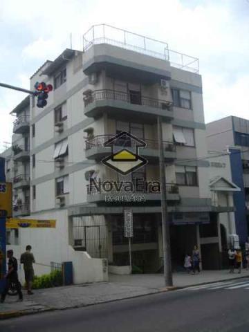 Apartamento Código 2230 a Venda no bairro Centro na cidade de Santa Maria Condominio cond. res. riachuelo