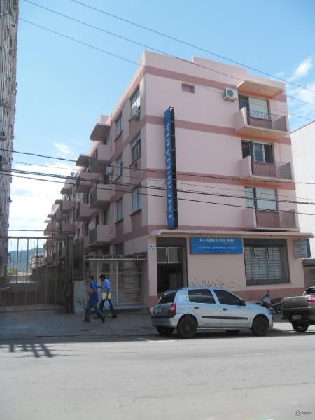 Apartamento Código 2248 para alugar no bairro Centro na cidade de Santa Maria Condominio olmeca