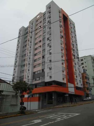 Apartamento Código 2283 para alugar no bairro Centro na cidade de Santa Maria Condominio ilhas de sta clara