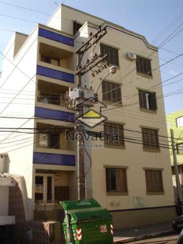 Apartamento Código 2293 para alugar no bairro Centro na cidade de Santa Maria Condominio residencial do parque