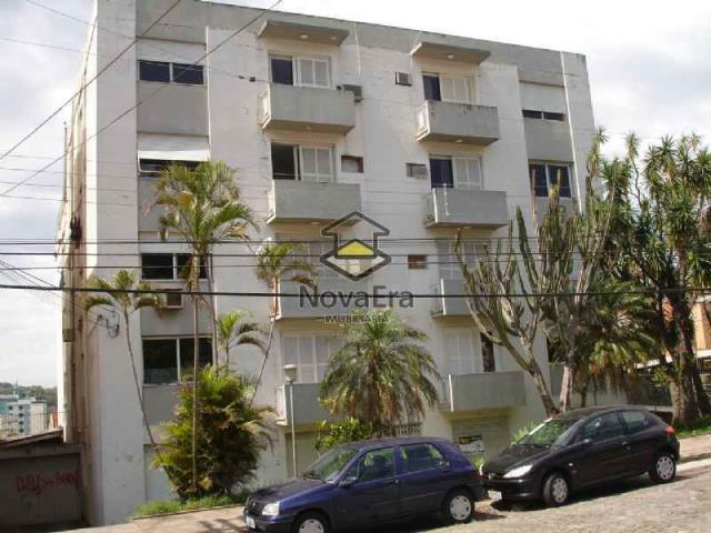 Apartamento Código 2321 a Venda no bairro Nossa Senhora de Lourdes na cidade de Santa Maria Condominio princesa do sul