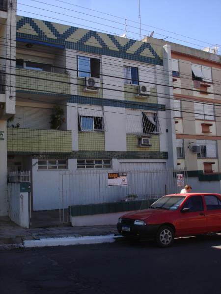 Apartamento Código 2360 a Venda no bairro Centro na cidade de Santa Maria Condominio dotto