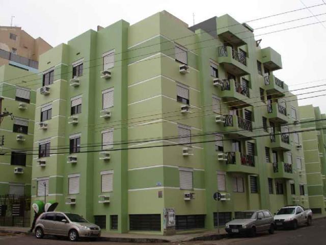 Apartamento Codigo 2397 para alugar no bairro Centro na cidade de Santa Maria