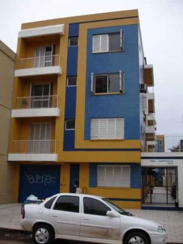 Apartamento Codigo 2418 para alugar no bairro Centro na cidade de Santa Maria