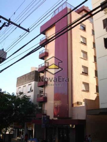Apartamento Código 2428 a Venda no bairro Centro na cidade de Santa Maria Condominio pioveni