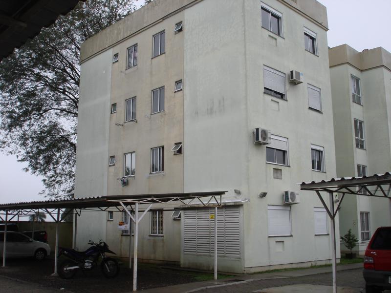 Apartamento Código 2436 a Venda no bairro Patronato na cidade de Santa Maria Condominio platanos