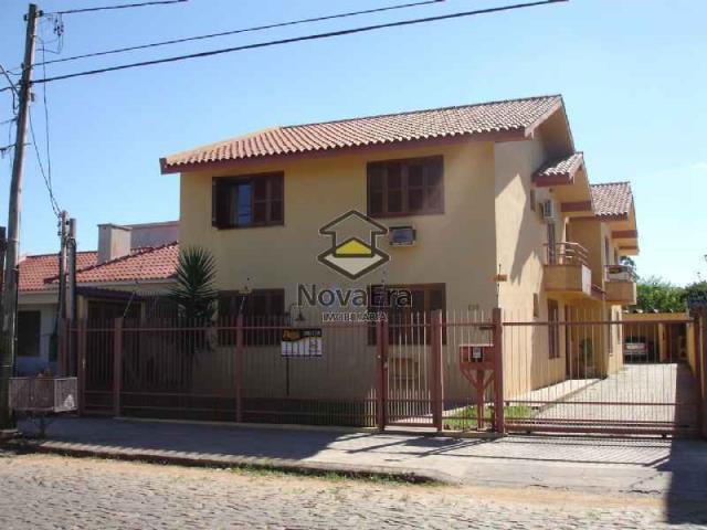 Apartamento Código 2456 para alugar no bairro Camobi na cidade de Santa Maria Condominio erica