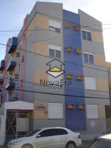 Apartamento Código 2504 para alugar no bairro Centro na cidade de Santa Maria Condominio libra
