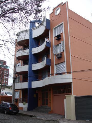 Apartamento Código 2521 para alugar no bairro Centro na cidade de Santa Maria Condominio cond. ed. praia de belas