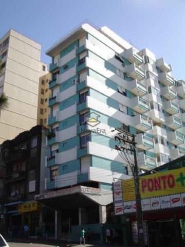 Apartamento Código 2574 a Venda no bairro Centro na cidade de Santa Maria Condominio cond. ed. rio branco