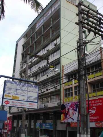 Loja Código 2590 para alugar no bairro Centro na cidade de Santa Maria