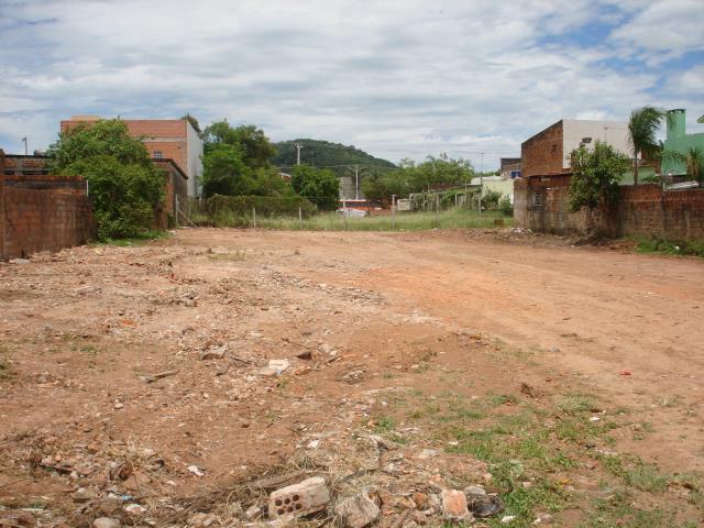 Terreno Código 2599 para alugar no bairro Urlândia na cidade de Santa Maria