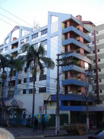 Apartamento Código 2603 a Venda no bairro Centro na cidade de Santa Maria Condominio cond. ed. notre dame
