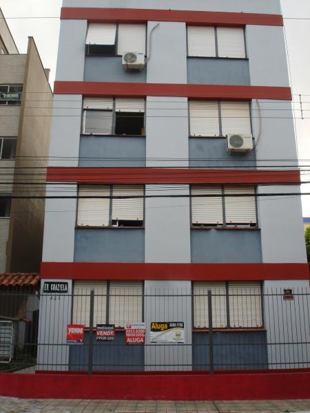 Apartamento Codigo 2613 para alugar no bairro Nossa Senhora do Rosário na cidade de Santa Maria