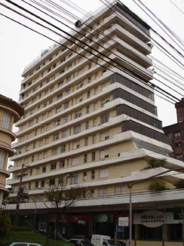 Apartamento Código 2626 para alugar no bairro Centro na cidade de Santa Maria Condominio argemiro souto