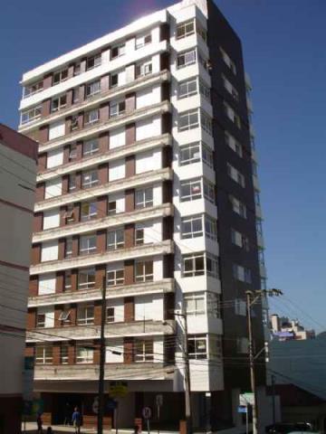 Apartamento Código 2642 para alugar no bairro Centro na cidade de Santa Maria Condominio alegria