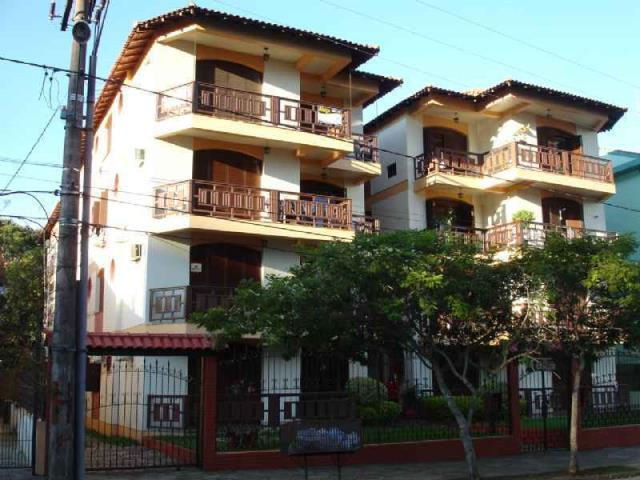 Apartamento Código 2695 para alugar no bairro Nossa Senhora de Lourdes na cidade de Santa Maria Condominio res.camila