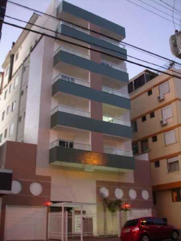 Apartamento Código 2710 para alugar no bairro Patronato na cidade de Santa Maria Condominio isla del sol