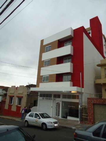 Apartamento Código 2728 a Venda no bairro Centro na cidade de Santa Maria Condominio toronto