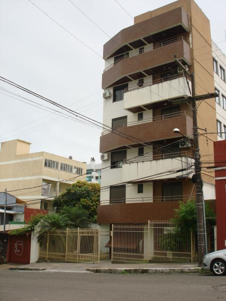 Apartamento Código 2824 para alugar no bairro Passo D'Areia na cidade de Santa Maria Condominio cond. res. madero premium