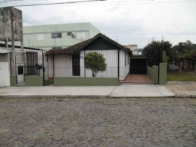 Casa Código 2836 a Venda no bairro Nossa Senhora Medianeira na cidade de Santa Maria