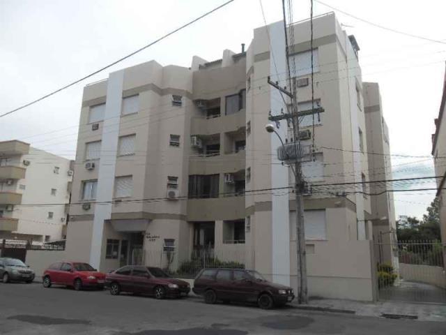 Apartamento Código 2979 para alugar no bairro Centro na cidade de Santa Maria Condominio bulgaria